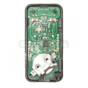 Garage gate remote control TELCOMA EDGE 2