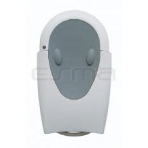 Garage gate remote control TELECO TXR-433-A02