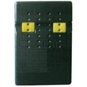 Garage gate remote control V2 T2SAW433 old