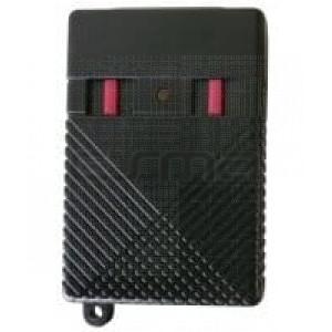 Garage gate remote control V2 TPR2-43 old