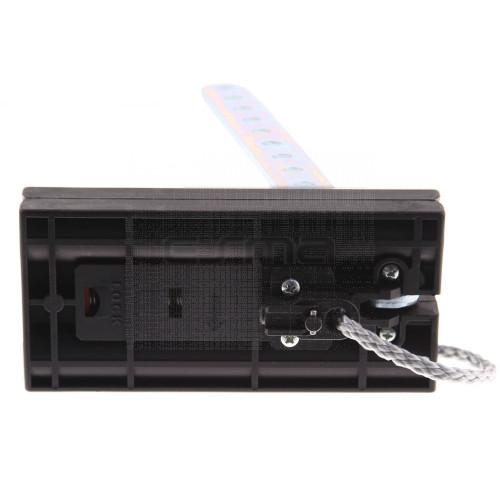 FAAC D600-D1000 belt drive trolly assembly
