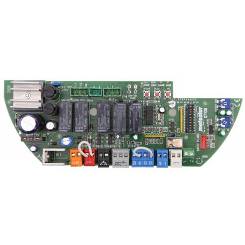 MOTOSTAR XT100 Domustar Control unit