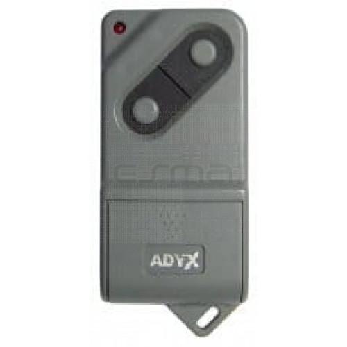 ADYX JA400 Remote control