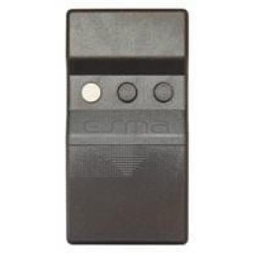 ALBANO 4096-4 33.100 MHz remote control