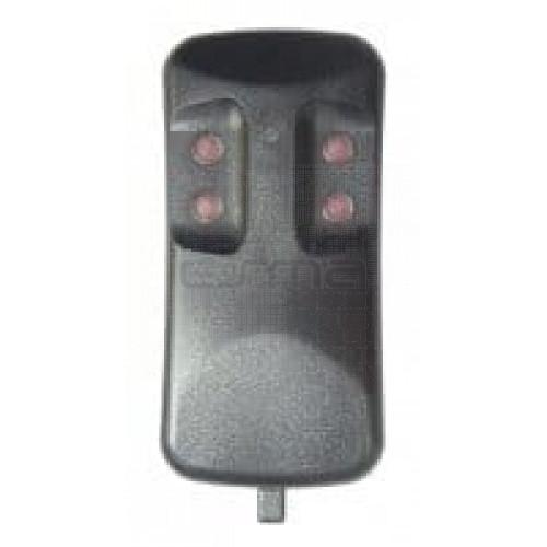 ALLMATIC AEMX4 Remote control