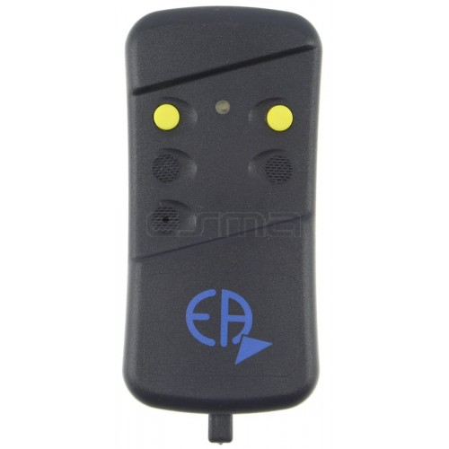 ALLMATIC PASS-2 Remote control