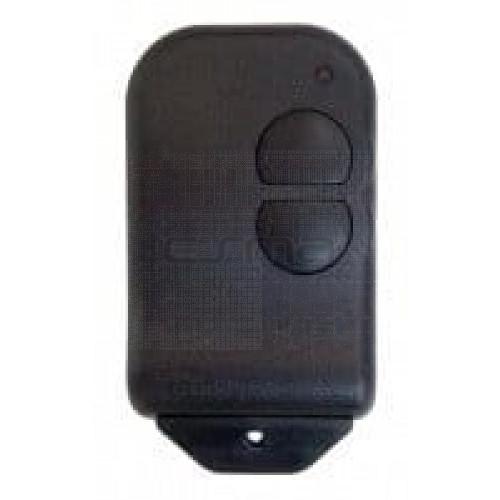 ALLTRONIK S429-mini 433 MHz black Remote control