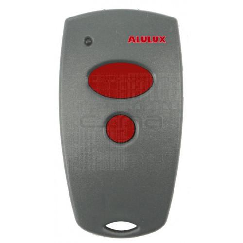 ALULUX 868-2 Remote control