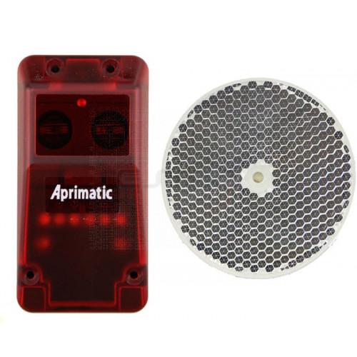 APRIMATIC E25P reflex photocell