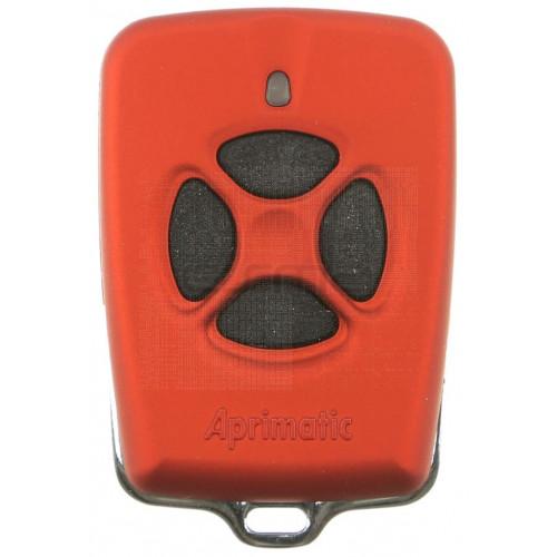 APRIMATIC TX4S Remote control
