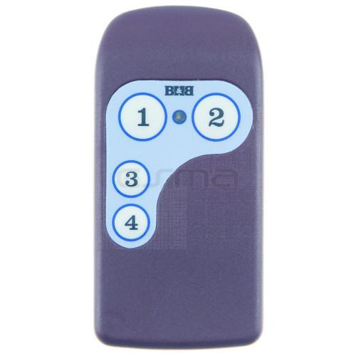 B-B QTB4 Remote control