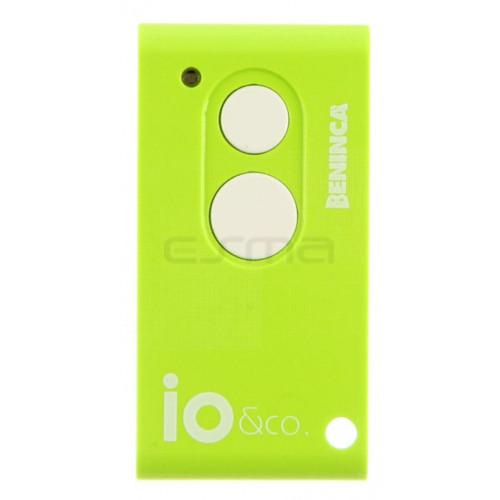 BENINCA IO GREEN Remote control