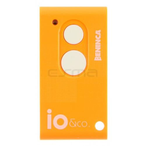 BENINCA IO ORANGE Remote control