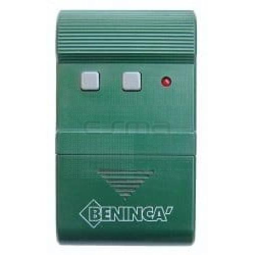 BENINCA LOTX2W Remote control