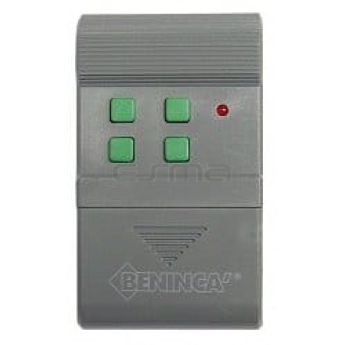 BENINCA LOTX4A Remote control