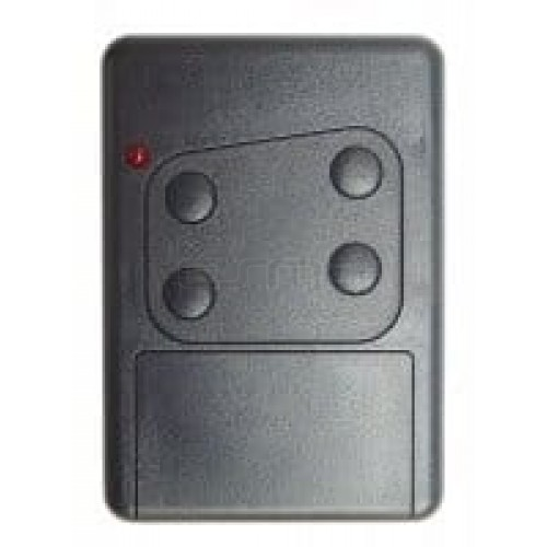 BERNER S849-B4S40L Remote control