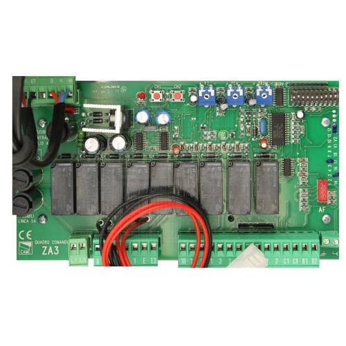 CAME ZA3 Control unit