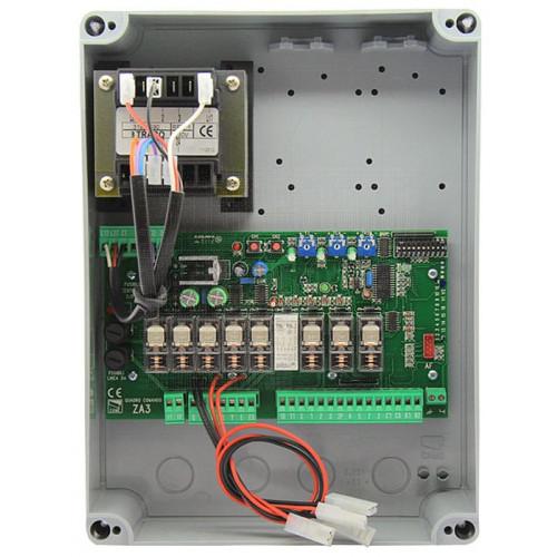 CAME ZA3N Control unit
