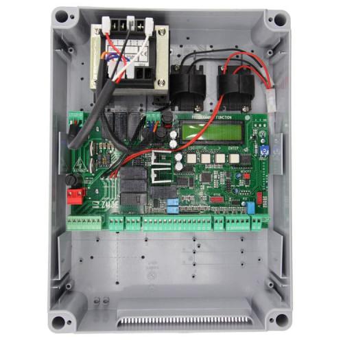 CAME ZM3E control panel