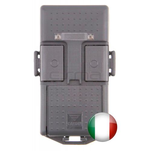 CARDIN S466-TX2 29.875MHz Remote control