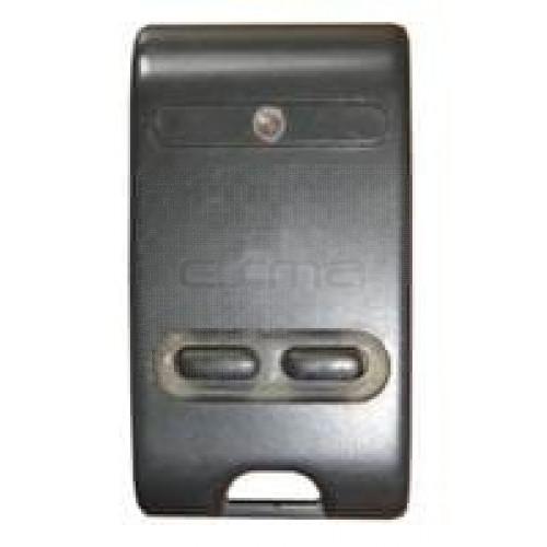 CARDIN S27-2M Remote control
