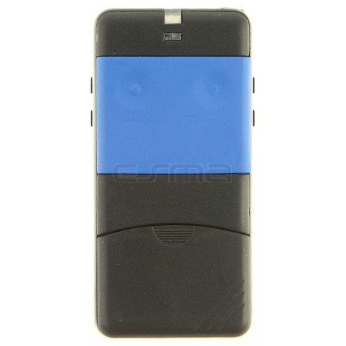 CARDIN S435-TX2 blue remote control