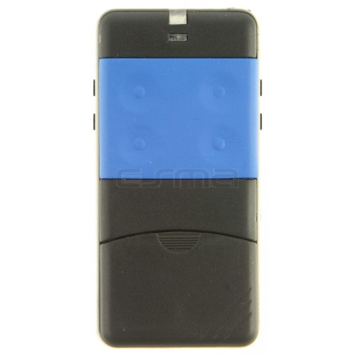 CARDIN S435-TX4 blue remote control
