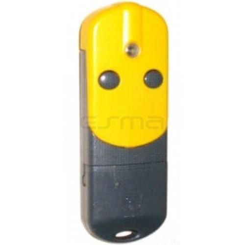 CARDIN S437-TX2 Remote control