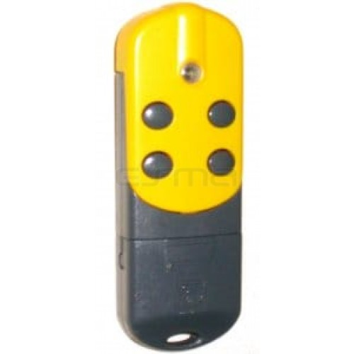 CARDIN S437-TX4 Remote control