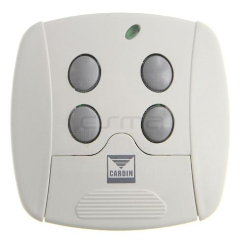 CARDIN S449-QZ4M TXQ44940M Remote control