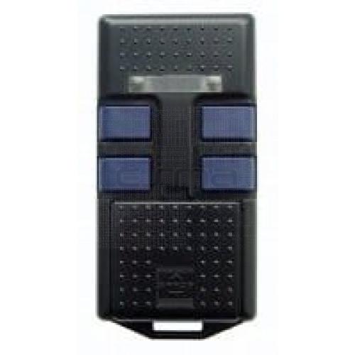 CARDIN S466-TX4 blue Remote control