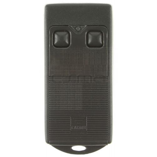 CARDIN S738-TX2 30.875MHZ remote control