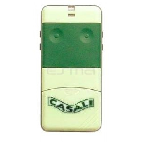 CASALI 252 Remote control