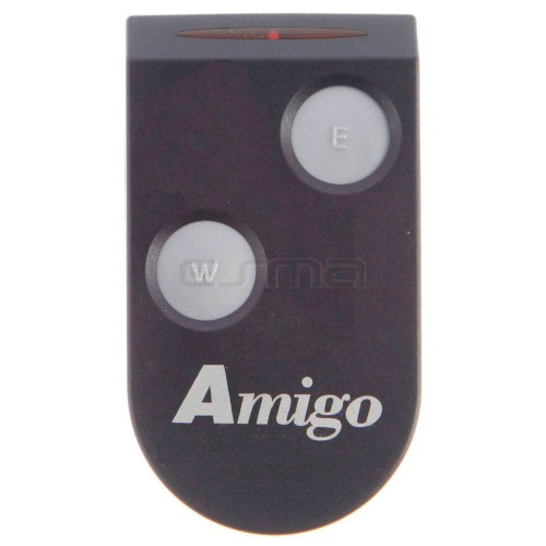 CASALI JA332 grey Remote control