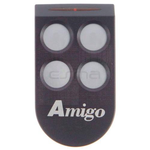 CASALI JA334 grey Remote control