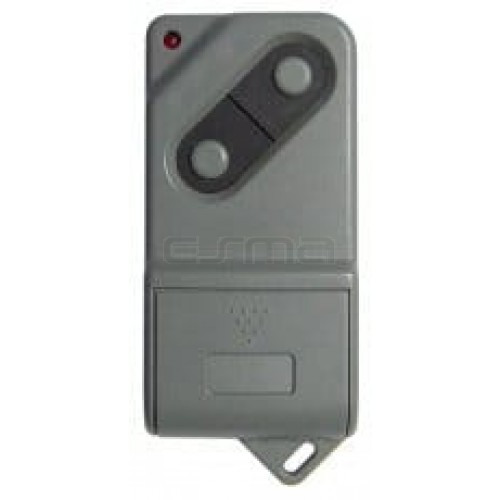 CASALI JA400 remote control