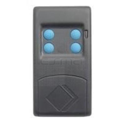 CASIT TXS4 Remote control