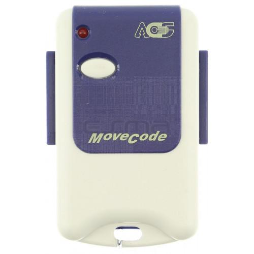 CELINSA MOVECODE 1 Remote control