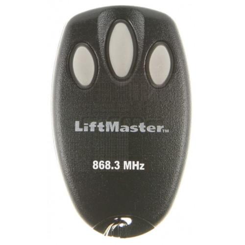 CHAMBERLAIN 98685E remote control