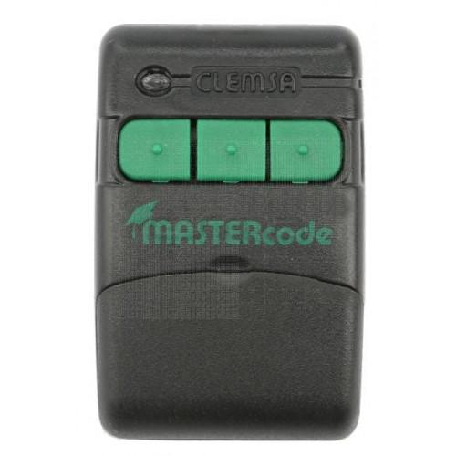 CLEMSA MasterCODE MV-123 remote control
