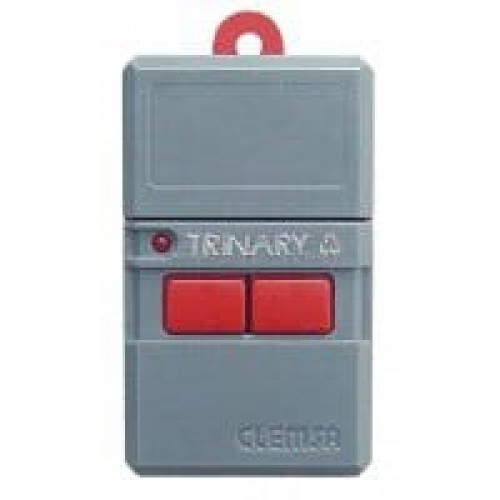 Garage gate remote control CLEMSA MT-2X