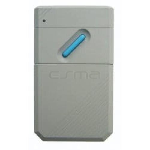 MARANTEC D101 27.095MHz blu Remote control