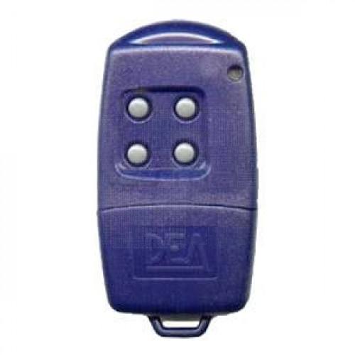 DEA 30.875-4 Remote control