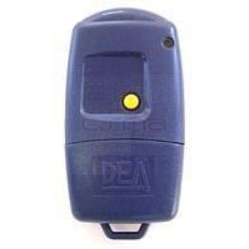 DEA 433-1 Remote control
