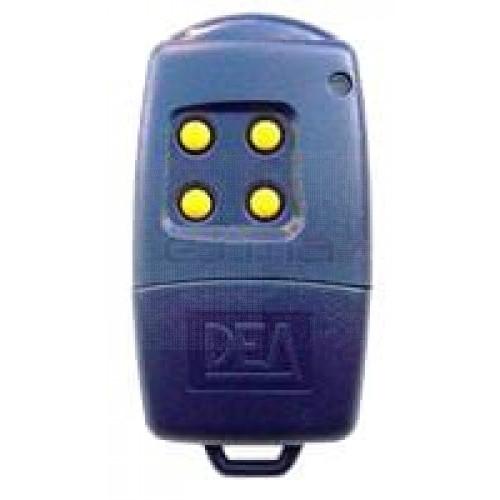DEA 433-4 Remote control