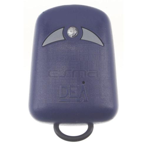 DEA GENIE grey Remote control