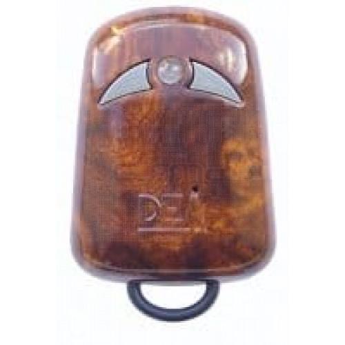 DEA GENIE-R wood Remote control