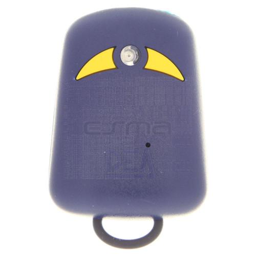 DEA GENIE 263 remote control