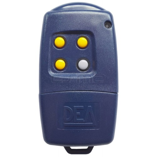 DEA GOLD R4 Remote control
