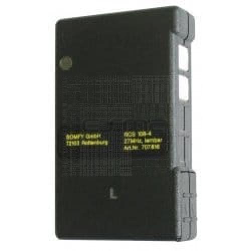 DELTRON S405-2 27.015 MHz Remote control